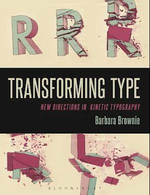 Transforming Type af Barbara Brownie