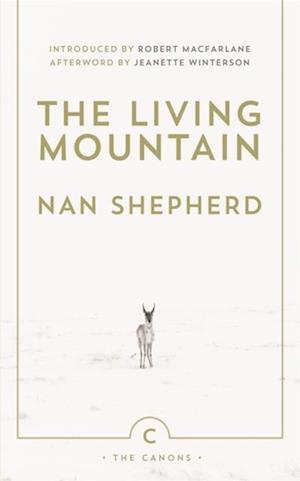 Living Mountain af Nan Shepherd