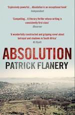 Absolution af Patrick Flanery
