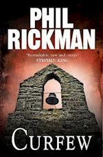 Curfew af Phil Rickman