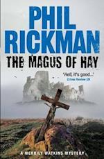 Magus of Hay af Phil Rickman