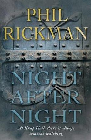 Night After Night af Phil Rickman