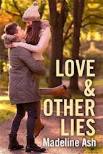 Love & Other Lies af Madeline Ash