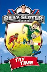 Try Time (Billy Slater)