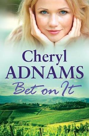 Bet On it af Cheryl Adnams
