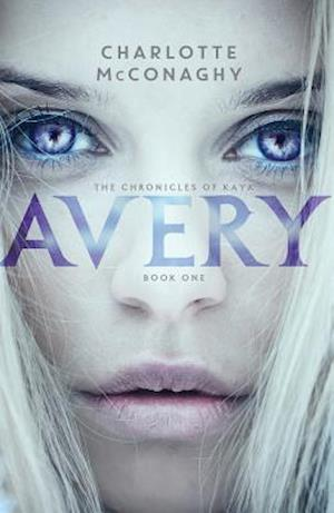 Avery af Charlotte McConaghy