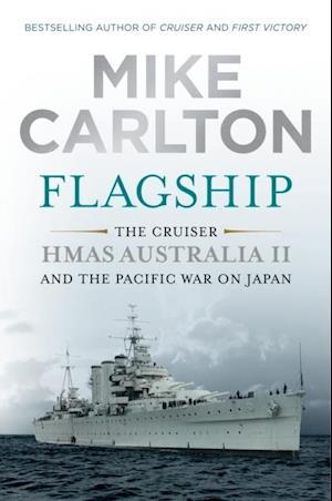Flagship af Mike Carlton