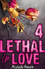 Lethal in Love: Episode 4 af Michelle Somers
