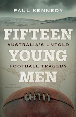 Fifteen Young Men af Paul Kennedy