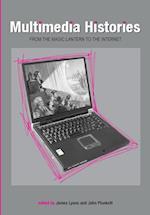 Multimedia Histories af James Lyons, John Plunkett