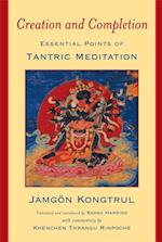 Creation and Completion af Jamgon Kongtrul