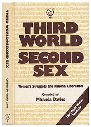 Third World, Second Sex af Miranda Davies