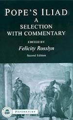 Iliad af Homer, Felicity Rosslyn, A Pope