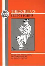 Select Poems af K J Dover, Theocritus
