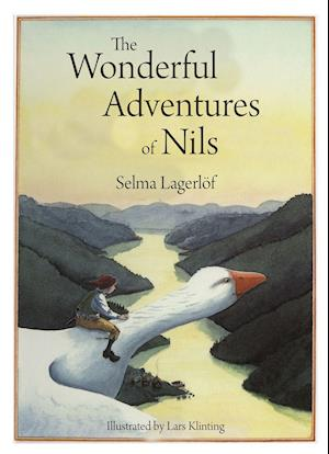 The Wonderful Adventures of Nils af Selma Lagerloef, Lars Klinting, Selma Lagerlof