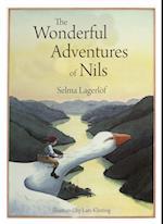 The Wonderful Adventures of Nils af Selma Lagerloef, Lars Klinting, Selma Lagerlof