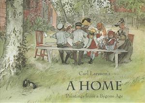 A Home af Carl Larsson, Polly Lawson