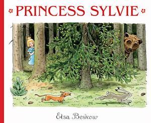 Princess Sylvie af Elsa Beskow