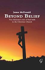Beyond Belief af James McDonald