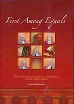 First Among Equals af John Emerson