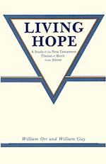 Living Hope af William Orr