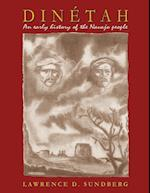 Dinetah, an Early History of the Navajo People (Oxford Series in Optical and Imaging)