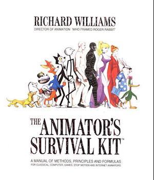 The Animator's Survival Kit af Richard Williams
