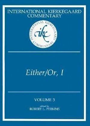 Either/Or, Part I af Soren Kierkegaard, Shem Tov Ibn Shaprut, George Howard
