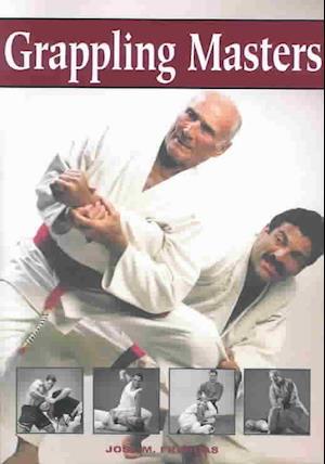 Bog, paperback Grappling Masters af Jose M. Fraguas