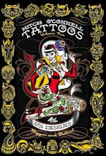 Mitch O'connell Tattoos (nr. 2)