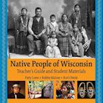 Native People of Wisconsin (New Badger History)