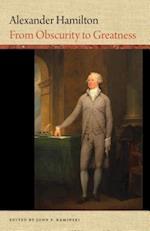 Alexander Hamilton (Word Portraits of Americas Founders)