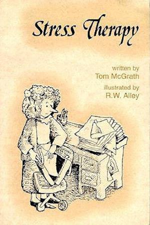 Stress Therapy af Tom McGrath