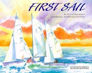 First Sail af Richard Henderson