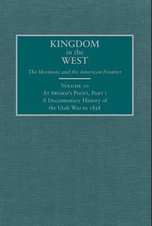 At Sword's Point Part I af William P. Mackinnon