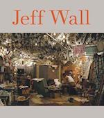 Jeff Wall af Peter Galassi, James Rondeau, Neal Benezra