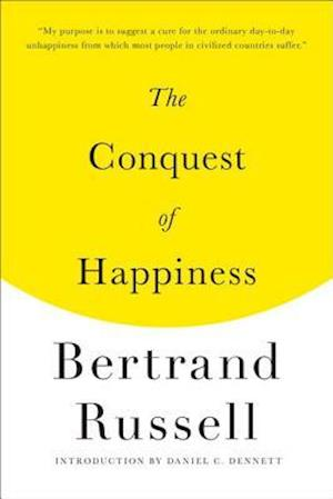 The Conquest of Happiness af Bertrand Russell
