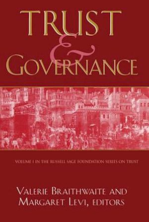Trust and Governance af Margaret Levi