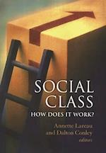 Social Class af Annette Lareau