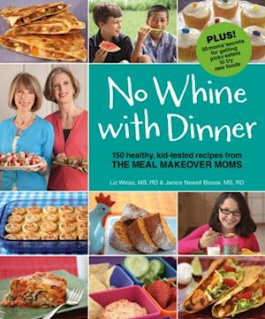 No Whine With Dinner af Janice Newell Bissex