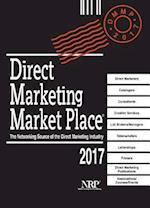 Direct Marketing Marketplace Directory 2017 (DIRECT MARKETING MARKET PLACE)