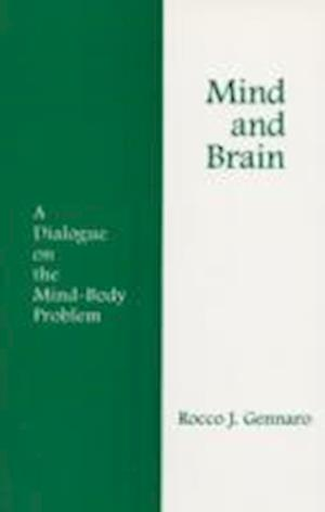 Mind and Brain af Rocco J Gennaro