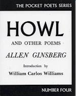Howl and Other Poems af Allen Ginsberg