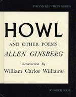 Howl, and Other Poems af Allen Ginsberg