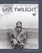 Save Twilight (Pocket Poets)