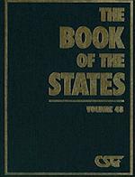 The Book of the States 2016 (BOOK OF THE STATES, nr. 48)