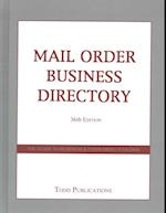Mail Order Business Directory (Mail Order Business Directory)