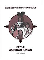 Reference Encyclopedia of the American Indian (Reference Encyclopedia of the American Indian)