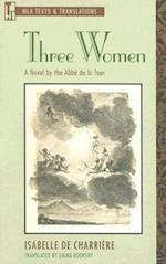 Three Women af Isabelle De Charriere