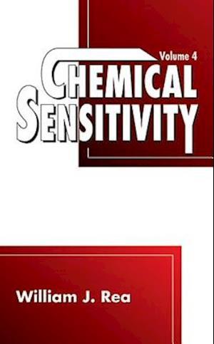 Chemical Sensitivity af William J. Rea
